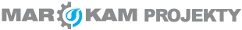 MAR-KAM PROJEKTY logo